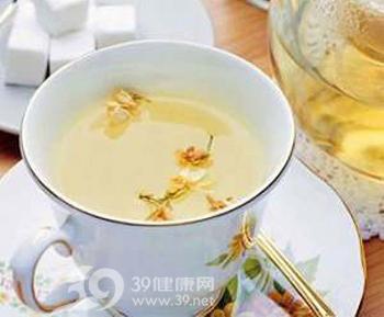 冬季减肥最适宜喝的花草茶-花与生活-中国园林网